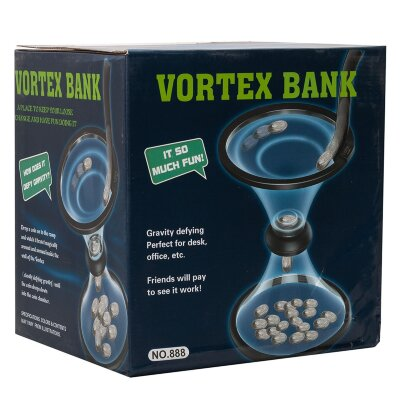 Копилка Vortex Bank